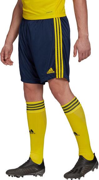 Sweden Home Replica short de football
