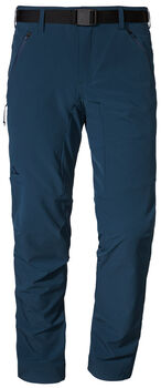 SCHÖFFEL Taibun pantalon de randonnée  Hommes Bleu