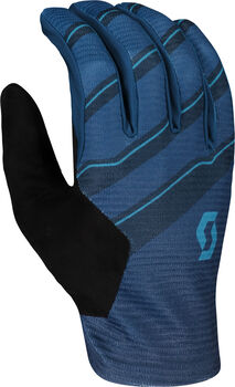 SCOTT Ridance LF gants de cyclisme Hommes Bleu