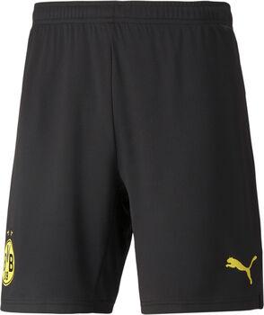 Puma BVB Replica short de football Hommes Noir