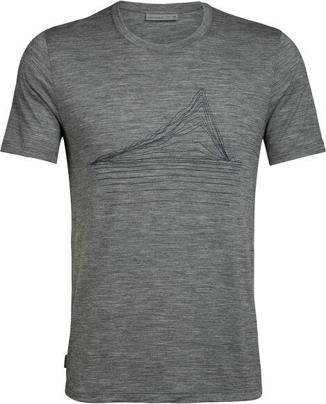 Tech Lite Heating Up t-shirt