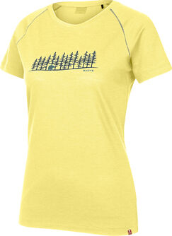 R9W light merino T-shirt