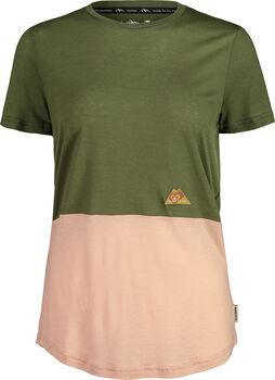 Maloja AlmenrauschM. T-Shirt Damen Grün