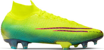 Nike SUPERFLY 7 ELITE MDS FG chaussure de football  Hommes Jaune