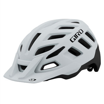 Giro Radix MIPS Bikehelm Grau