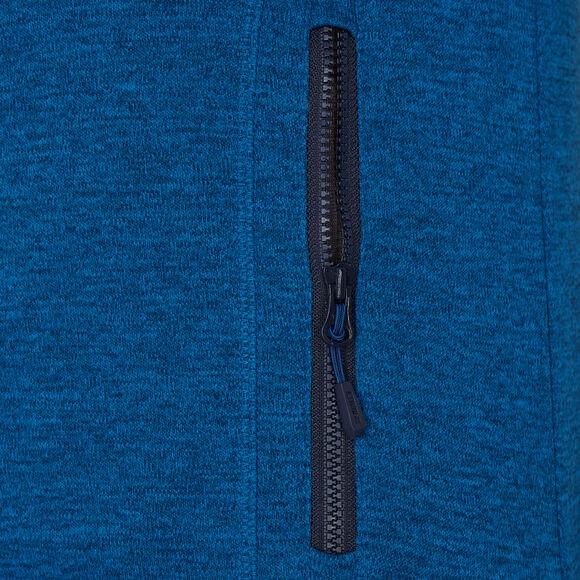 Roto III blouson en laine polaire