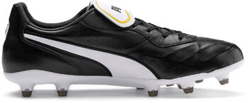 Puma King Top FG chaussure de football Hommes Noir