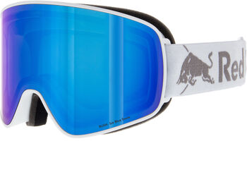 Red Bull SPECT Eyewear Rush Skibrille Weiss