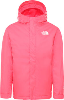 The North Face Snow Quest Skijacke Pink
