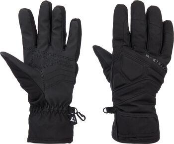 McKINLEY Morell gants de ski  Noir