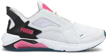 Puma LQDCELL Method chaussure d'entraînement Femmes Blanc