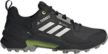 adidas TERREX SWIFT R3 GORE-TEX chaussure de randonnée Hommes Noir