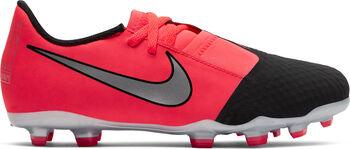 Nike PHANTOM VENOM ACADEMY FG Fussballschuh Rot