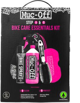 Muc-Off Essentials Bike Kit Neutre
