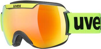 Uvex downhill 2000 CV Skibrille Gelb