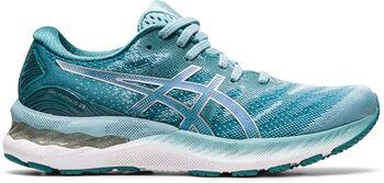 ASICS GEL-NIMBUS 23 Chaussure de running Femmes Bleu