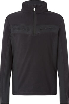 McKINLEY Flo Langarm-Shirt Schwarz