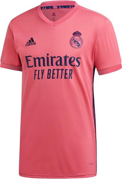 Real Madrid 20/21 Away maillot de football