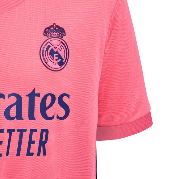 Real Madrid 20/21 maillot extérieur