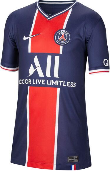 Paris Saint-Germain 20/21 Stadium Home Fussballtrikot