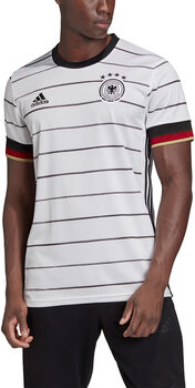 adidas DFB maillot de football  Hommes Blanc