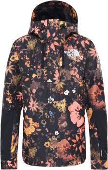 The North Face Tanager veste de ski Femmes Multicolore