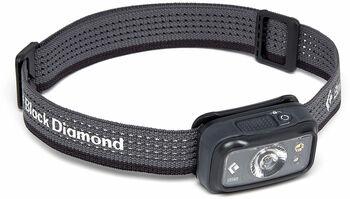 Black Diamond Cosmo 300 Stirnlampe Grau