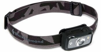 Black Diamond Cosmo 300 Stirnlampe Schwarz