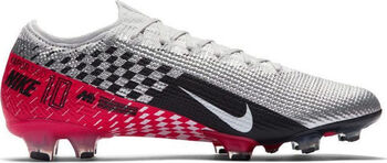 Nike Mercurial Vapor 13 Elite Neymar Jr. FG Fussballschuh Herren Weiss