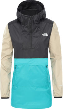 The North Face FANORAK Freizeitjacke Damen Mehrfarbig