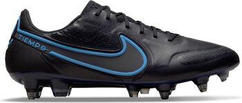 Nike Tiempo Legend 9 Elite SG-Pro AC Fussballschuh Grau