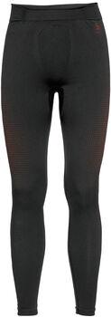 Odlo PERFORMANCE WARM ECO pantalon fonctionnel long Hommes Noir