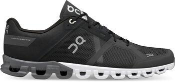 On Cloudflow chaussures running Hommes Noir