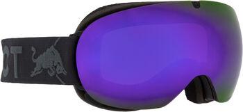 Red Bull SPECT Eyewear Magnetron Ace Skibrille Schwarz