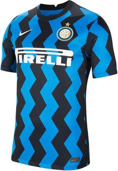 Nike Inter Mailand 20/21 Stadium Home Maillot de football Hommes Bleu