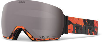 Giro Article Vivid Skibrille Orange