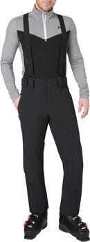 McKINLEY Dave pantalon de ski  Hommes Noir