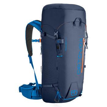 ORTOVOX Peak Light 40 Sac à dos de randonnée Hommes Bleu