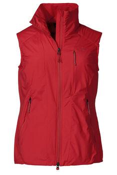 SCHÖFFEL Lavarella Skiweste Damen Rot