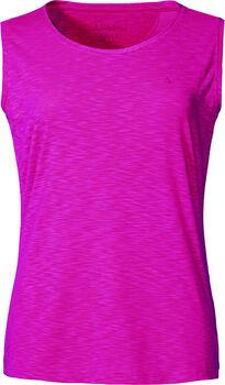 SCHÖFFEL Namur2 T-shirt Femmes Rose