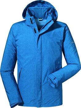 SCHÖFFEL Easy M4 veste de pluie Hommes Bleu