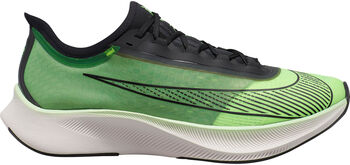 Nike ZOOM FLY 3 Laufschuh Herren Grün