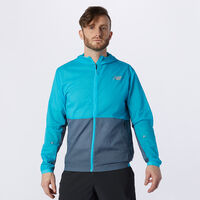Impact Run Light Pack Jacket