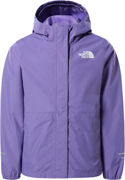 The North Face Resolve Reflective Jacke Violett