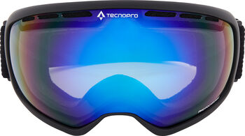 TECNOPRO Ten-Nine Photochromic Skibrille Schwarz