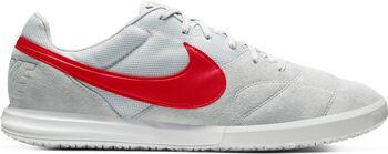 Nike Premier 2 Sala Fussballschuh Indoor Herren Weiss
