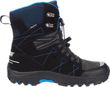 McKINLEY Snowstar II AQX bottes d'hiver Noir