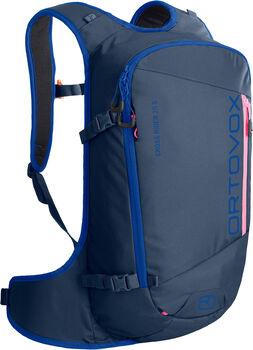 ORTOVOX Cross Rider 20 L Tourenrucksack Blau