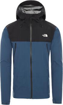 The North Face TENTE Veste de pluie Hommes Bleu