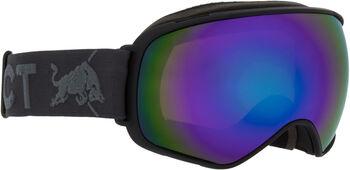 Red Bull SPECT Eyewear Alley Oop lunettes de ski Noir